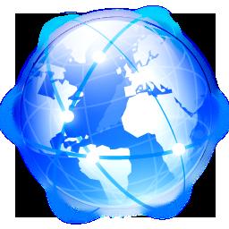 Globe - Iconfinder