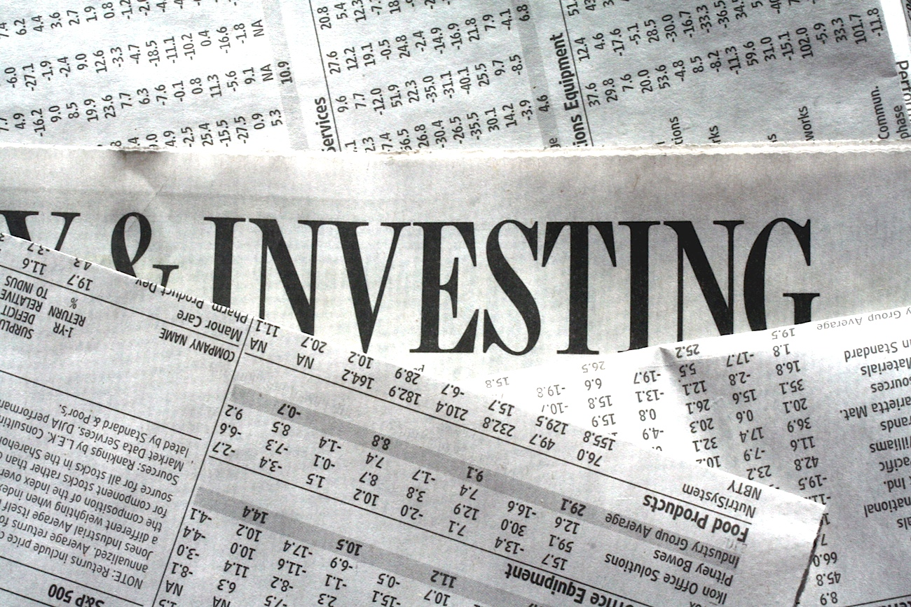 The Golden Rules of Investing