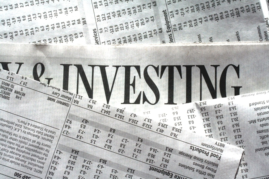 Active Investing - WSJ