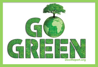 """How to """"Go Green"""""""
