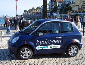 "The ""Green"" Hydrogen Car – Explained"