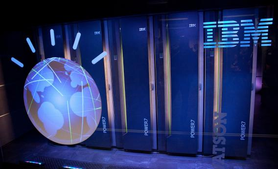 IBM's Watson: The Future of Computing