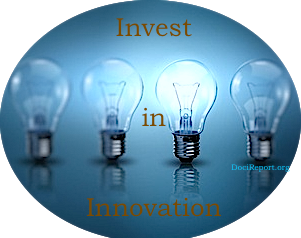 Invest In Innovation