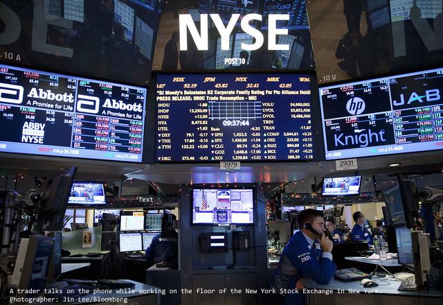 Stock Exchanges