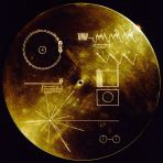 Sounds of Earth Album on Voyager 1 and Voyager 2