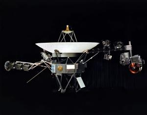 Voyager Satellite