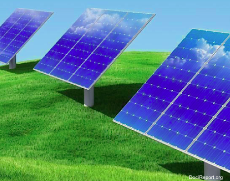 The Solar Industry In 2014